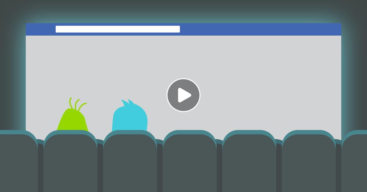 gif, facebook, резултати